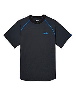 Ellesse Cappioli Poly T-Shirt