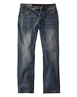 Joe Browns Easy Joe Jeans 31 Leg