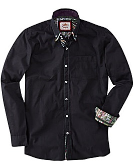 Joe Browns Pop Up Paisley Shirt Regular