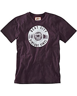 Joe Browns Beat City T-Shirt Long