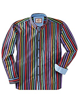 Joe Browns Stripe Me Up Shirt Long