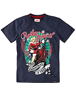 Joe Browns Rock Around T-Shirt Long