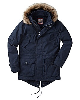 Joe Browns Crazy Days Parka