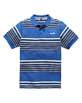 Ellesse Lutino Polo Regular