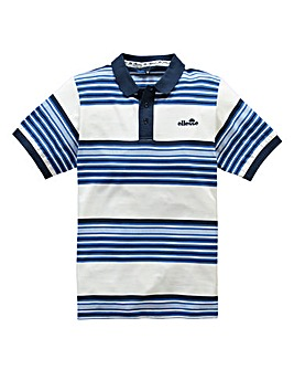 Ellesse Lutino Polo Long