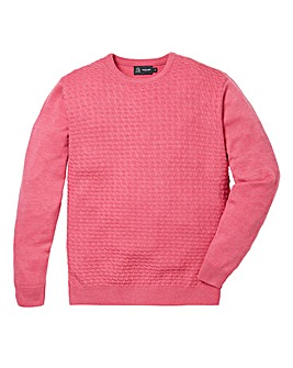 Black Label Kingsley Knit Regular