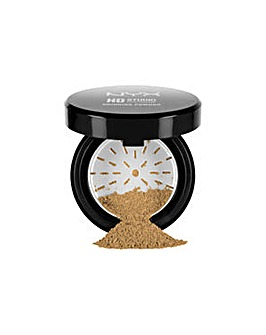 NYX Studio Photogenic Powder Nude