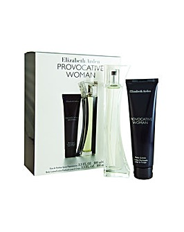 Provocative Woman Eau De Parfum Giftset