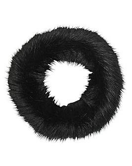 Joanna Hope Faux-Fur Headband