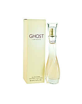 Ghost Luminous Eau De Toilette