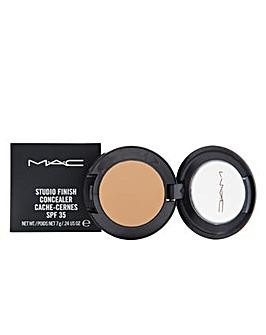 Mac NC35 Studio Finish Concealer
