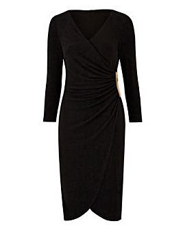 Joanna Hope Wrap Dress