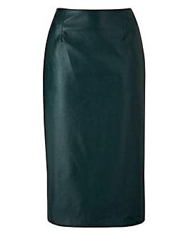 Joanna Hope PU Skirt