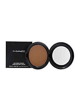 Mac Blot Powder Pressed Deep Dark