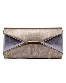 Together Clutch Bag