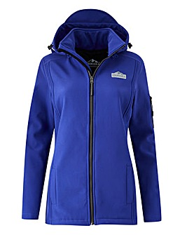 Snowdonia Soft Shell Jacket