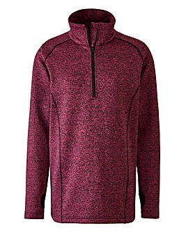 Snowdonia Wicking Fleece Jacket