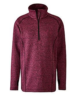 Snowdonia Wicking Fleece Jacket