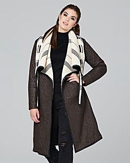 Blanket Coat