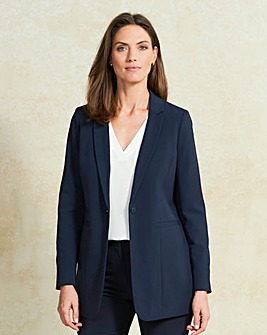 MIx and Match Regular Tailored Jacket
