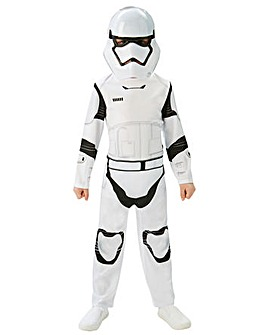 Star Wars Child Stormtrooper Large