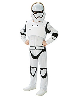 The Force Awakens Stormtrooper Deluxe