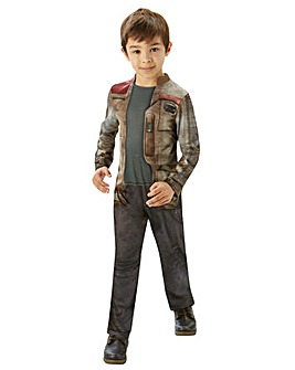 Star Wars Force Awakens Finn Classic Med