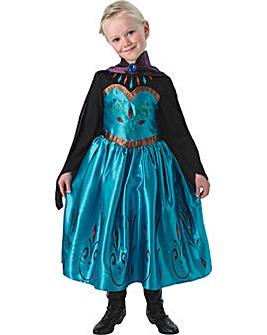 Disney Frozen Coronation Elsa Costume