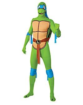Adult TMNT Leonardo Jumpsuit