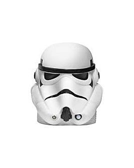 Star Wars Stormtrooper Soft Night Lite