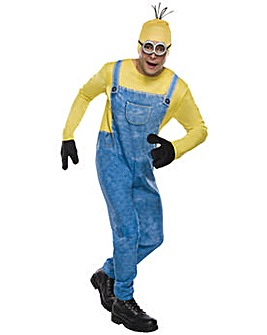 Adult Minions Kevin Costume