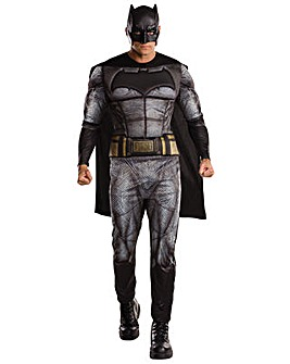 Adult Dawn Of Justice Batman Costume