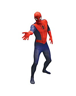 Spiderman Adult Unisex Morphsuit