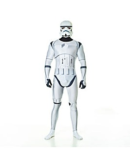 Star Wars Stormtooper Zapper Morphsuit