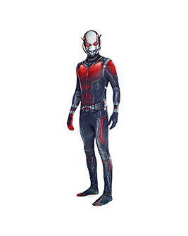 Antman Adult Unisex Morphsuit