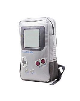 Nintendo Original Gameboy Backpack