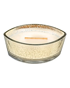 WoodWick Candle Jolly Gingerbread