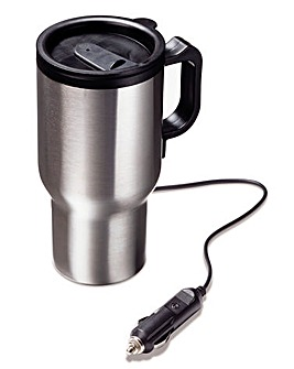 Heated Travel Mug