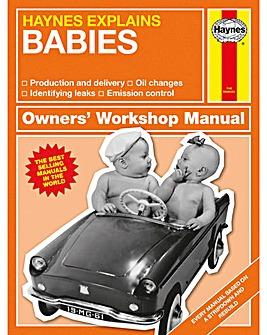 Haynes Babies Manual