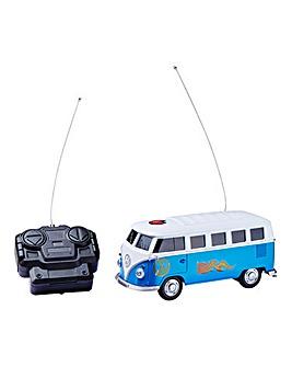 Volkswagen Remote Control Campervan