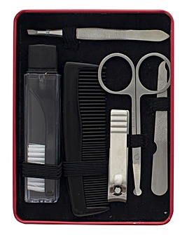 Scott & Lawson Grooming Set