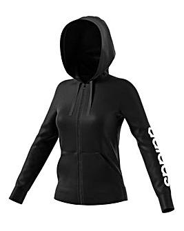 Adidas Linear Hoodie