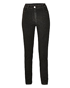 Simply Be 360 Fit Skinny Jeans Long