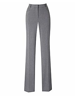 Straight Leg Trouser - Short