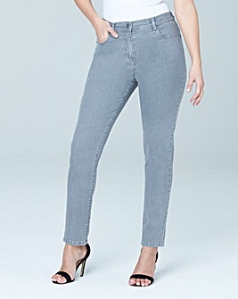 Slim Leg Jeans Regular