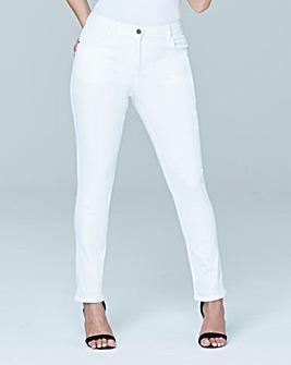 Slim Leg Jeans Regular