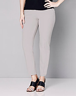 Mix And Match Slim Ankle Grazer -Long