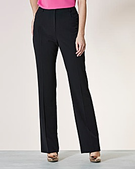 Modern Slim Leg Trouser Regular