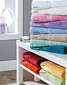 Christy Hand Towels (2)
