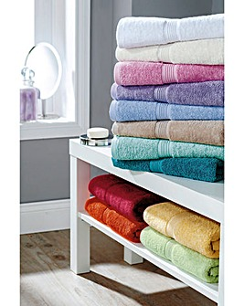 Christy Bath Towel 2